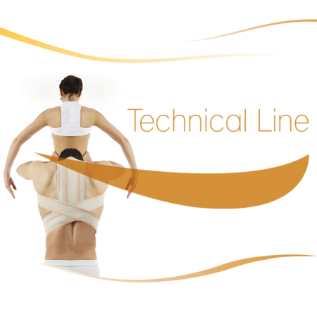 Technical Line - Back & Shoulders
